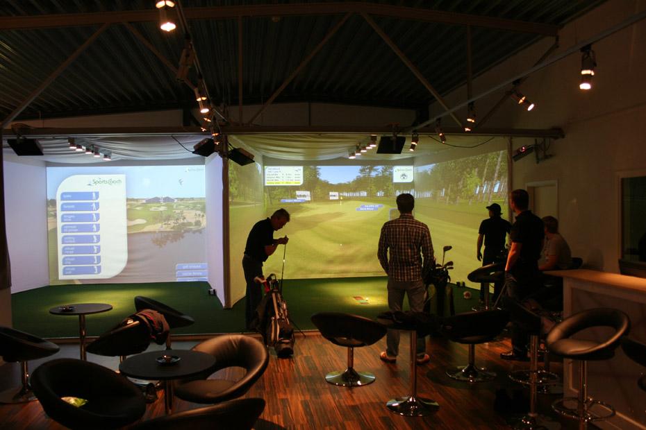 Simulatorspel.se i Kungälv väljer Sports Coach